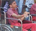 Multiple Disability Centre